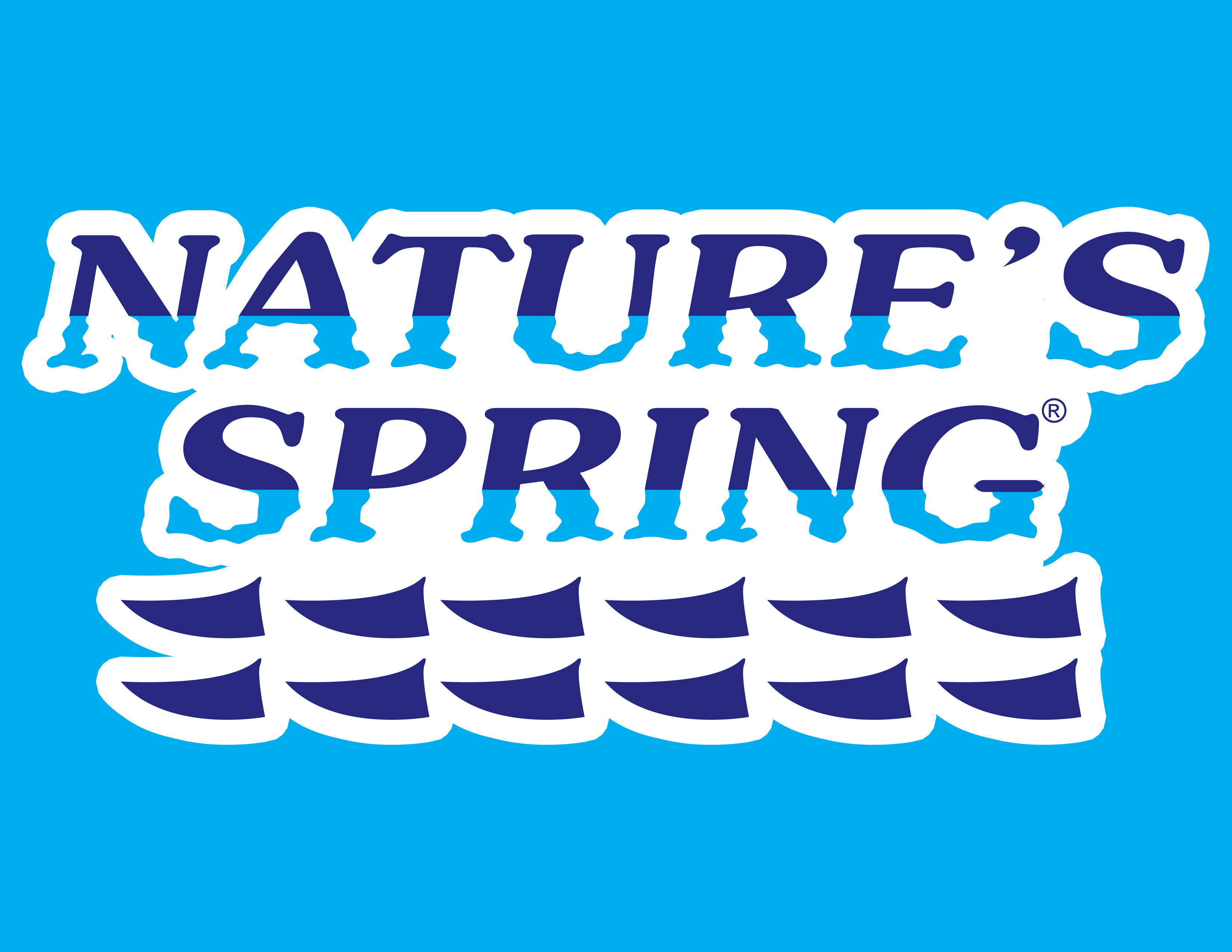 natures spring